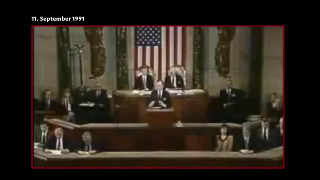 9/11 - Das verbotene Video zum 11. September 2001